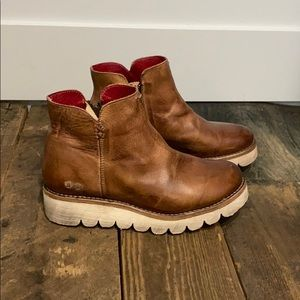 Bed Stu LYDYI boots